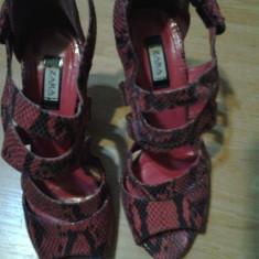 Sandale dama - Sandale ZARA, nr.39