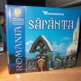 MARAMURES / SAPANTA ( ALBUM ) - BAIA MARE - 2006