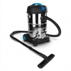 Klarstein cleanroom Prima Aspirator aspirator industrial Cleaner 1200W 30L de evacuare - Aspirator cu Filtrare prin Apa
