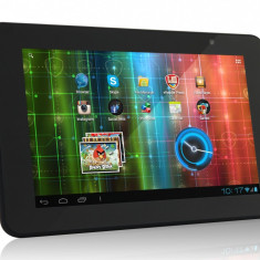 Tableta Prestigio Multipad 7.0 HD+ Procesor 1.5 GHz Memorie 1 GB Capacitate 8 GB, 7 inches, Wi-Fi, Android