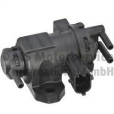 Convertor de presiune, turbocompresor OPEL VECTRA C 2.2 DTI 16V - PIERBURG 7.02256.26.0 - Turbina