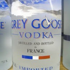 Vodka Grey Goose 0.7L Sigilata