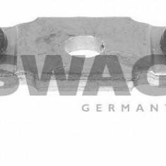Placuta de asigurare, articulatie de sarcina/ghidare AUDI FOX 1.3 - SWAG 32 78 0023 - Pivot