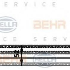 Radiator racire ulei, sistem directie BMW 7 limuzina 735 i, Li - HELLA 8MO 376 726-201 - Pompa servodirectie