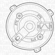 Ventilator, habitaclu FIAT DUCATO bus 1.9 TD Panorama/Combinato - MAGNETI MARELLI 069412520010 - Motor Ventilator Incalzire