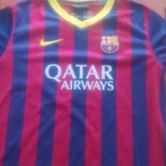 TRICOU FC BARCELONA - Set echipament fotbal Nike