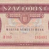 UNGARIA 100 forint 1992 VF!!!