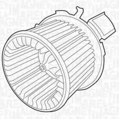 Ventilator, habitaclu PEUGEOT 307 1.6 16V - MAGNETI MARELLI 069401320010 - Motor Ventilator Incalzire