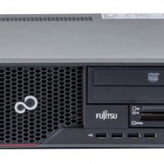 Fujitsu Esprimo E900 i3-2100 3.10 GHz cu Windows 10 Pro - Sisteme desktop fara monitor