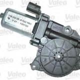 Electromotor, macara geam FIAT IDEA 1.2 16V - VALEO 850667