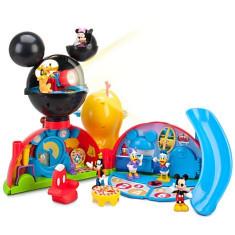Clubul Lui Mickey Mouse - Vehicul