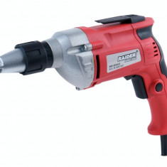 056102-Masina pentru insurubare in profile rigips 620 W Raider Power Tools - Surubelnita electrica