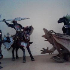 Cavaleri Dragon Altele