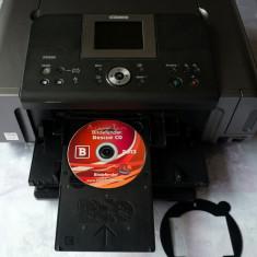 Imprimanta FOTO - CANON Pixma iP 6700 D + suport imprimare CD-DVD