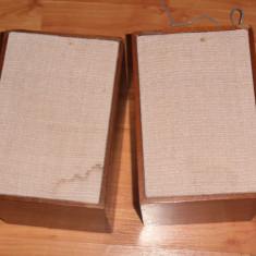 Boxe romanesti 4ohmi (radio romanesc)