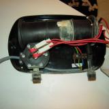 Incalzitor apa GEYSER 5KW pentru bucatarii de vara, garaje etc., partial defect - Boiler, Electric