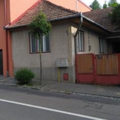Casa de vanzare la Platoul Cornesti, str. Verii, 117000 euro, Targu Mures, 92 mp, Numar camere: 3, Suprafata teren: 540