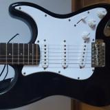 Vand chitara electrica Axman noua