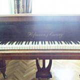Pian Altele Hofmann & Czerny - acordat