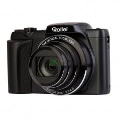 Camera foto Powerflex Rollei, 16 MP, senzor CMOS - Filtru video