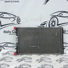 Radiator Apa VW Golf 4/Bora/A3/Octavia 1