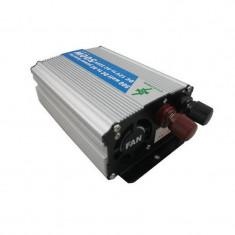 Invertor 24V-220V cu putere 500W - Invertor Auto