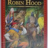ROBIN HOOD, 2011 - Carte de povesti