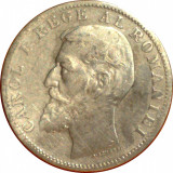 1 leu 1894 2 - Moneda Romania
