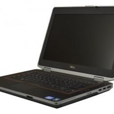 Laptop DELL Latitude E6420, Intel Core i5 2520M 2.5 GHz, 8 GB DDR3, 120 GB SSD NOU, DVDRW, WI-FI, 3G, Bluetooth, Card Reader, Display 14inch 1600 by