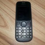 Telefon mobil Nokia 100 ER121 - Telefon Nokia, Gri, Nu se aplica, Orange, Fara procesor