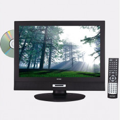 Televizor TFT cu DVD player - DVD Player Portabil