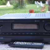 Amplificator Onkyo TX-SV 919 THX cu telecomanda