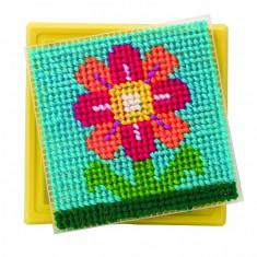 Sa Coasem Frumos O Floare Alex Toys - Jocuri arta si creatie