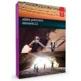 Adobe Adobe Premiere Elements 12 software EU MLP Box Full, limba engleză - Sistem de operare