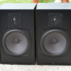 Boxe Revox Studio 3 - Boxe Technics, Boxe podea, 81-120W