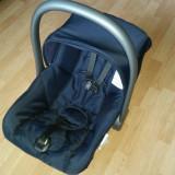 Scoica Prenatal - Scaun auto bebelusi grupa 0+ (0-13 kg)
