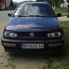 Volkswagen Golf 3 Break - Autoturism Volkswagen, An Fabricatie: 1998, Motorina/Diesel, 288000 km, 1900 cmc