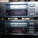 PIONEER PD-8500, CD player