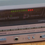 Amplituner Hitachi/Japan 2 x 75W - Amplificator audio
