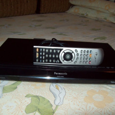 Dvd Recorder Panasonic DMR-EX84C, 160 gb, tuner digital HDMI - DVD Recordere