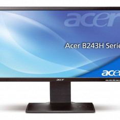 Monitor second hand Acer V243H Led 24 inch