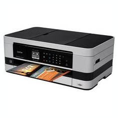 IMPRIMANTA BROTHER MFC-J4410DW - Multifunctionala Brother, Wireless