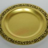 Superba tavita alama - Metal/Fonta
