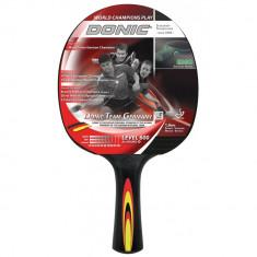 DONIC Paleta tenis de masa Allround Team Germany 600 - Paleta ping pong