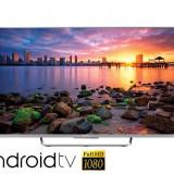TELEVIZOR SONY BRAVIA KDL-50W808CBAEP, LCD, FULL HD, 3D, 127 CM - Televizor LCD