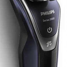 Aparat de barbierit Philips S5520/45, Shaver series 5000 - Aparat de Ras