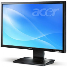 Monitor second hand Acer B223W 22 inch 5 ms - Monitor LCD Acer