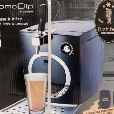 Dozator de bere camera Domo Clip Premium
