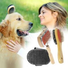 Perii de Câine (3 piese)