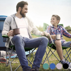 Scaun Pliabil pentru Camping - Mobilier camping